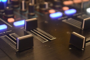 Crossfaders
